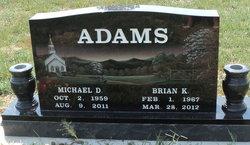 Brian K. Adams