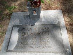 Ryan Chase Dilworth