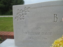 William David Bass