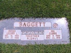 Lillian Loria <i>Smith</i> Baggett