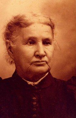 Catherine <i>Burkhart</i> Fisher