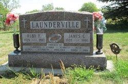 James Jim Launderville