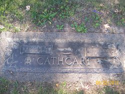 Joseph R Cathcart