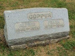 Alfred Copper