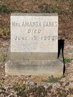 Amanda Fitzellen <i>Gates</i> Banks