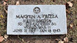 Marven Andrew Fritza