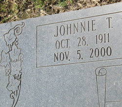 Johnnie T. Fore