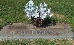 Edith Alice <i>Turner</i> Hilliard