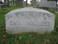 L. Emil Wallber