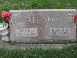 Gerald Wyatt Allison