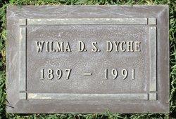 Wilma Dorothy <i>Sherman</i> Dyche