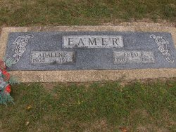 Frederick Eamer