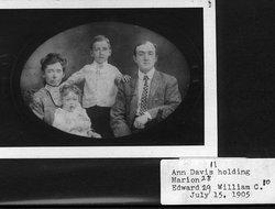 William C. Will Prytherch
