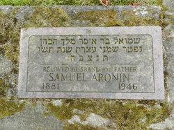 Samuel Aronin