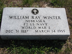 William Ray Winters