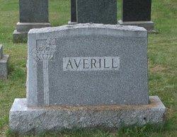 Victoria A. <i>Farnham</i> Averill
