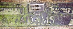 James E Adams