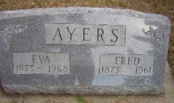 Evalyn A Eva <i>Lee</i> Ayers