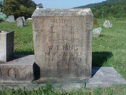 Wylie T. King