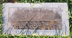 Buford Lee Drane