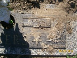 Marie A Akers