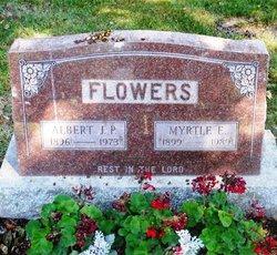 Myrtle Elizabeth <i>Schaaf</i> Flowers