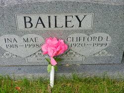 Ina Mae Bailey