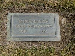 Laurena Johanna <i>Christensen</i> Tiffany
