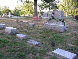 Mary Hannah <i>Carter</i> Lincoln