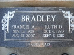 Francis A. Bradley