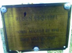 Ruben Esquibel