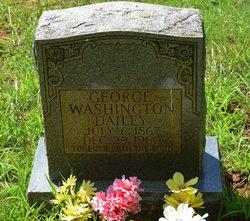 George Washington Dailey