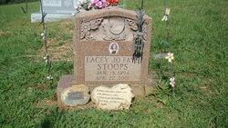 Lacey Jo Faye Stoops