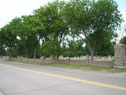Devils Lake Cemetery