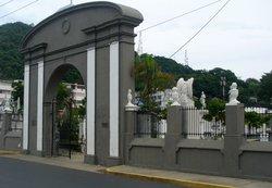 Manuel Amador Guerrero Cemetery