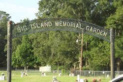 Big Island Memorial Gardens Cemetery