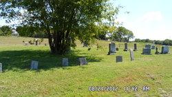 Railey Cemetery