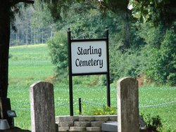 Starling Cemetery
