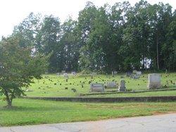 Keowee Baptist Church Cemetery
