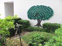 Seacrest Presbyterian Memory Garden