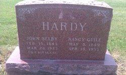 John Selby Hardy