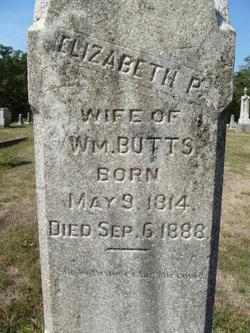 Elizabeth Butts