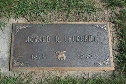 Howard Churchill