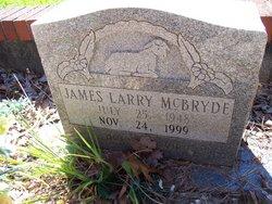 James Larry McBryde