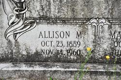 Allison Mondonville Alderman