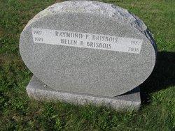 Helen B. <i>Felix</i> Brisbois
