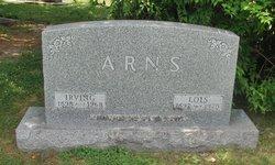 Irving Walter Arns