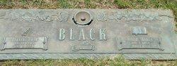 Betty Pauline <i>Buie</i> Black