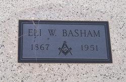 Eli Williamson Basham
