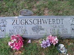 Otto Herman Zuckschwerdt, Jr